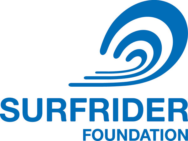 Sunset surf camp proud supporter of the Surfrider Foundation