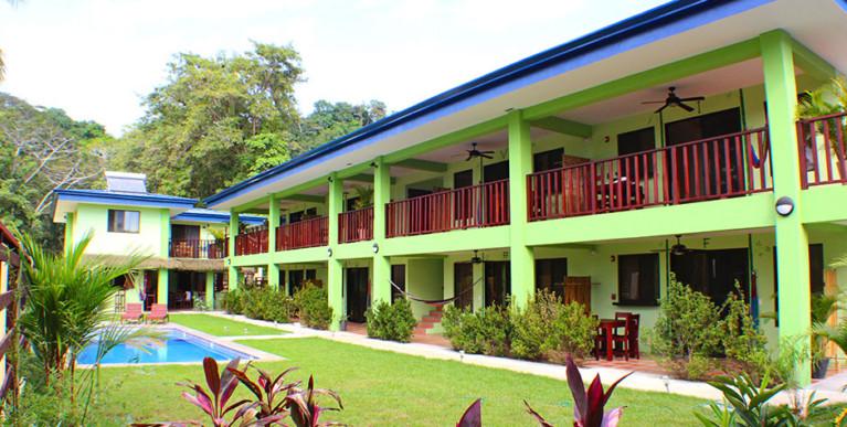 Mavi surf hotel