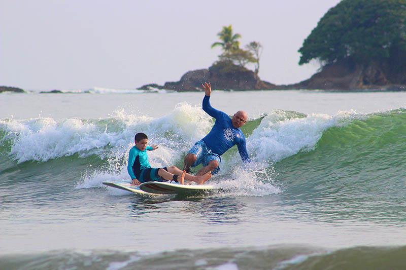Surf Etiquettes