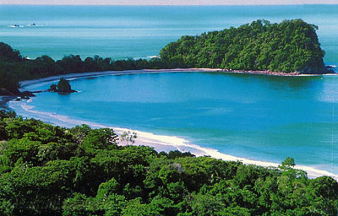 Day Costa Rica Tour