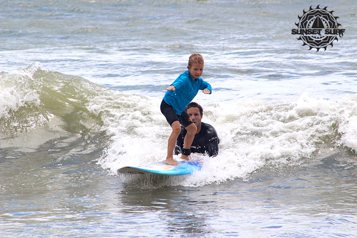 Why surfing may be a key factor to your child's success in Life.