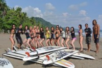 girls surf camp