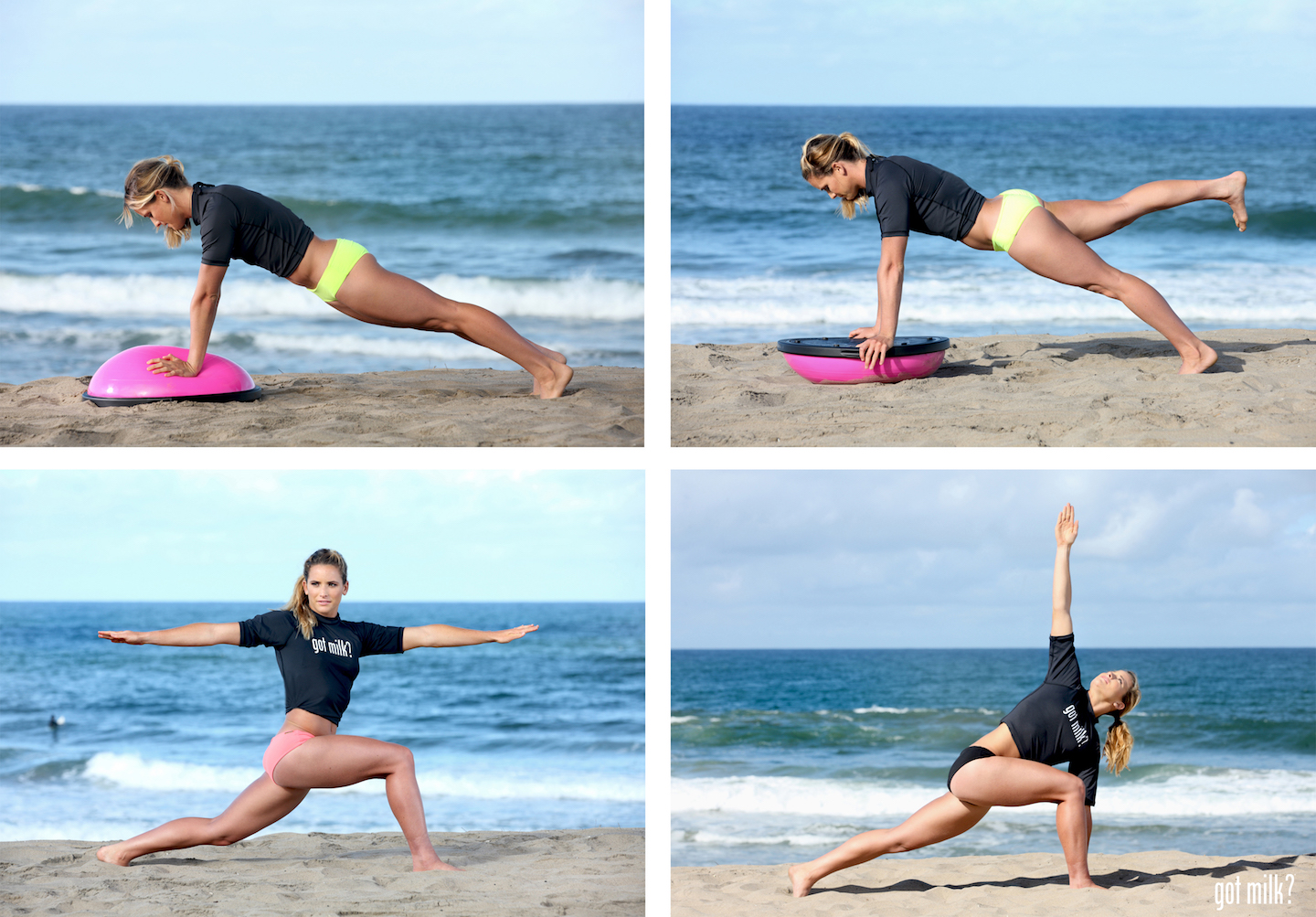 Surf workouts to prepare yourself for that next trip